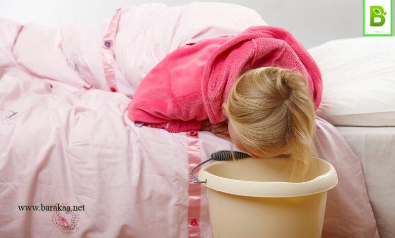 علاج الغثيان بالاعشاب تخلص من الغثيان نهائيا بافضل الطرق المضمونة والمجربة بالمنزل