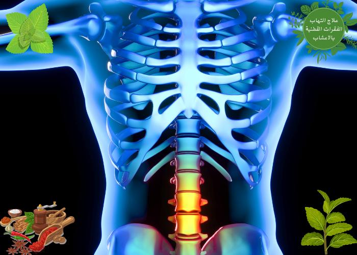 علاج التهاب الفقرات القطنية بالاعشاب تخلص نهائيا من التهاب الفقرات القطنية بركة للأعشاب الطبية